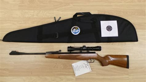 Remington Express Compact 22 Air Rifle