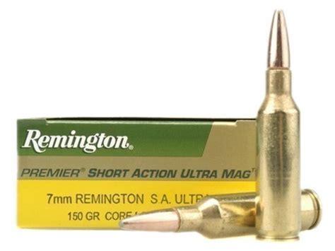 Remington Express Magnum Ammo