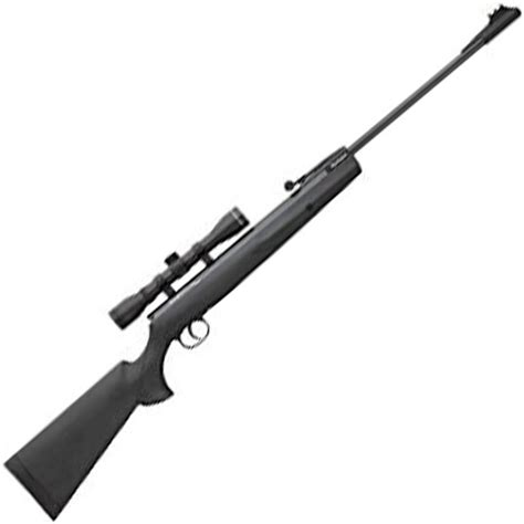Remington Express Synthetic 22 Air Rifle Upgrades