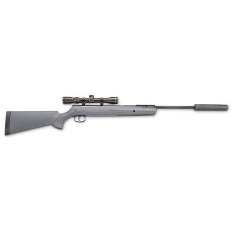 Remington Express Xp Tactical Spring Piston Air Rifle 177 Caliber