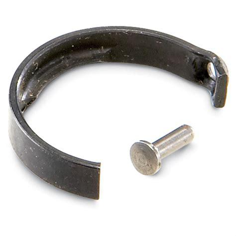Remington Extractor Rivet