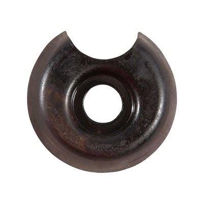 Remington Forend Cap Aluminum Black