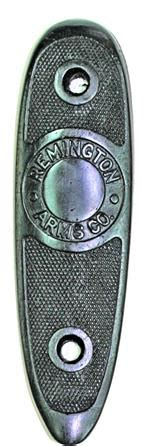 Remington Grips Butt Plates Grip Caps Made By NC Ordnance