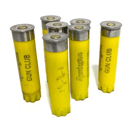Remington Gun Club 20 Gauge Shotgun Ammo