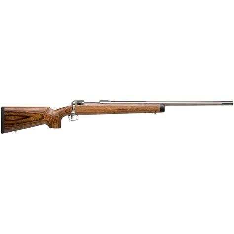 Remington Heavy Barrell Varmit Rifle