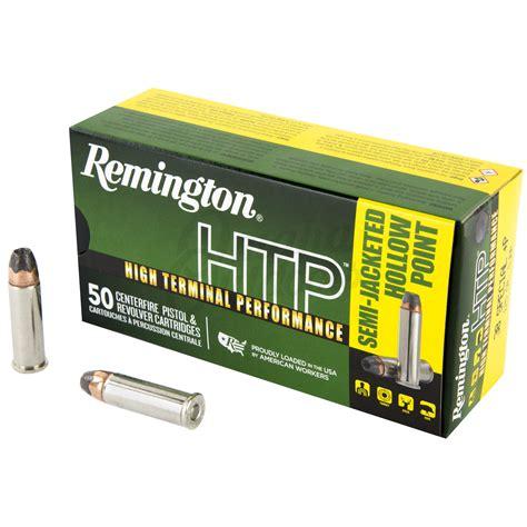 Remington Htp Handgun Ammo 38 Special P