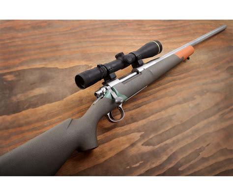 Remington Hunting Rifle Models