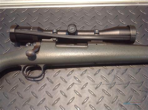 Remington Ks Rifle For Sale