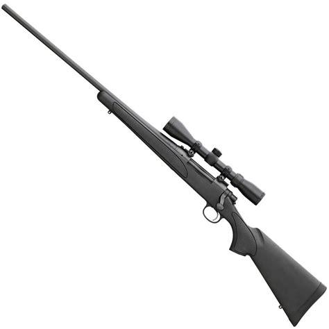 Remington Left Handed 270 Bolt Action Rifle