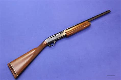 Remington Lt 20 Stock
