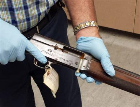 Remington M11 20gauge Shotgun Kurt Cobain