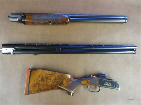 Remington M32 Shotgun Different Models