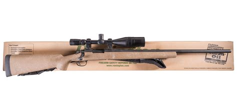 Remington M40a1 Sniper Rifle Range
