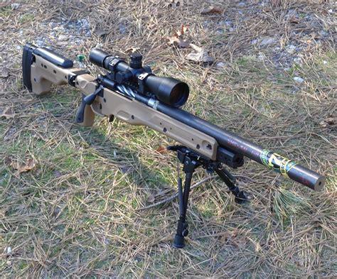 Remington Mag Rifle Vs
