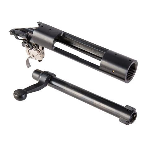 Remington Magnum 700 La Receiver Blued Brownells