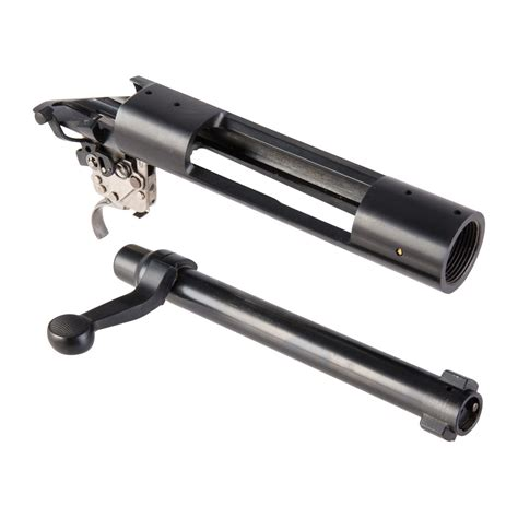 Remington Magnum 700 La Receiver Blued Brownells Fr