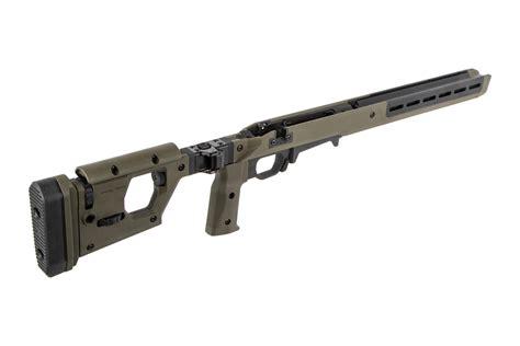 Remington Magpul Pro 700 Long Action Rifle