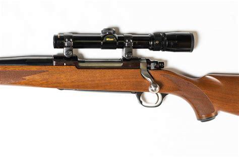 Remington Mark Ii Rifle