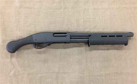 Remington Mini Tac 14 And Ruger Mini 14 Ar Kit