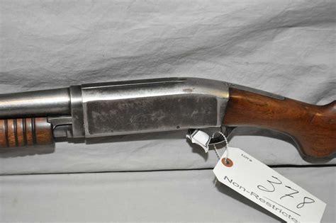 Remington Model 10 Pump Shotgun