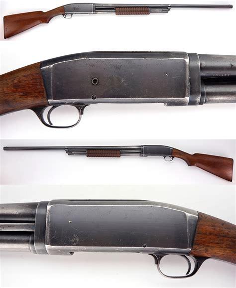 Remington Model 10 Pump Shotgun For Sale