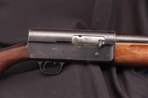 Remington Model 11 12 Gauge Shotgun For Sale