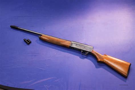 Remington Model 11 Shotgun 20 Gauge