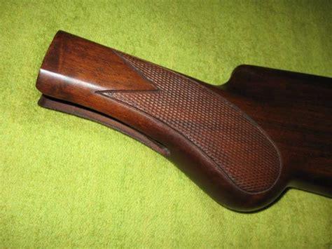 Remington Model 11 Shotgun Stocks