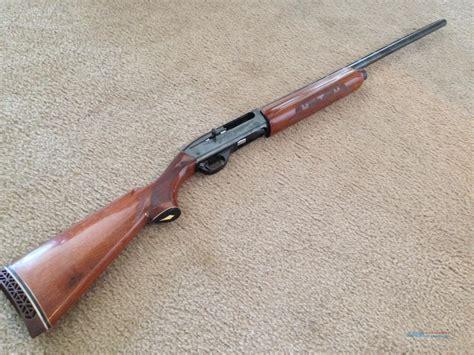 Remington Model 1100 12 Gauge Shotgun For Sale