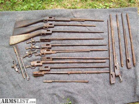 Remington Model 12 22 Rifle Parts