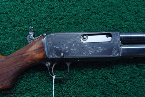 Remington Model 14 Rifle