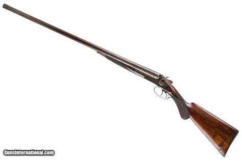 Remington Model 1883 Ryder Shotgun