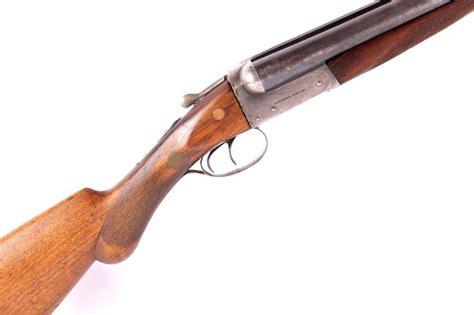 Remington Model 1900 Double Barrel Shotgun