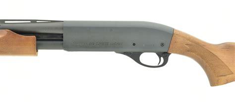 Remington Model 30 Shotgun 20 Ga