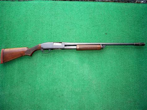 Remington Model 31 12 Gauge Pump Shotgun