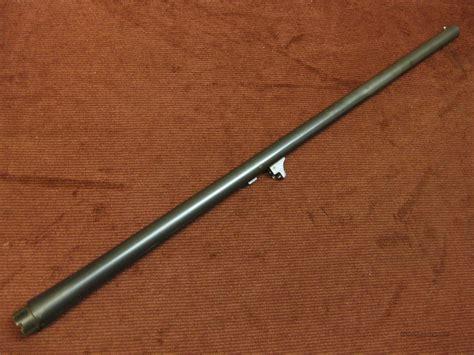 Remington Model 31 Shotgun Barrels