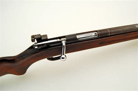 Remington Model 34 22 Long Rifle And Rifle M 22