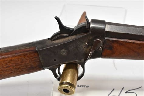 Remington Model 4 22 Rifle