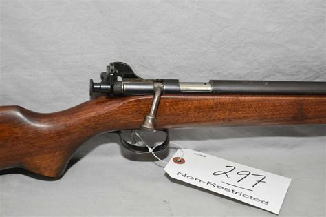 Remington Model 41 22 Rifle For Sale And 22 Springfield Rifle Model 15