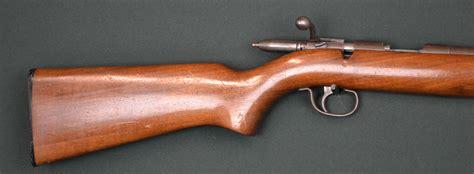 Remington Model 510 22 Rifle Value