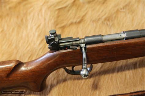 Remington Model 521t Rifle