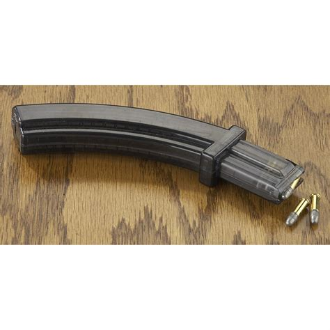 Remington Model 597 22lr Rifle Magazine