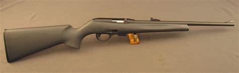 Remington Model 597 Semi Auto 22 Rifle