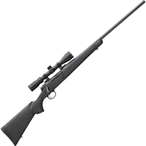 Remington Model 700 270 Synthetic Stock