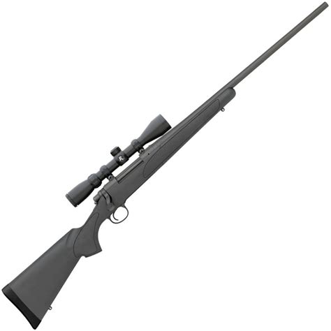 Remington Model 700 Adl Bolt Action Rifle Package Review