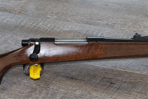 Remington Model 700 Adl Rifle 30-06 Springfield
