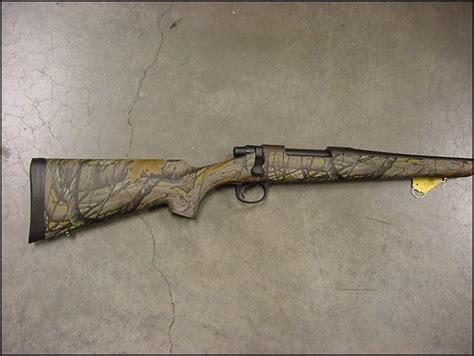 Remington Model 700 Camo Rifle With Scope 30 06 Sprg
