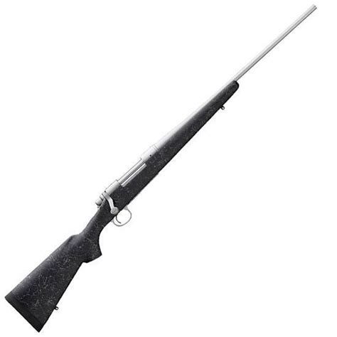 Remington Model 700 Mountain Ss Bolt Action Rifle