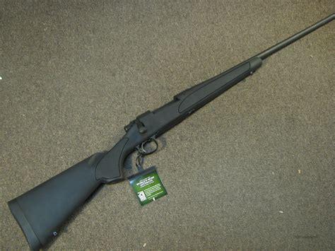 Remington Model 700 Sps 7mm Rem Mag