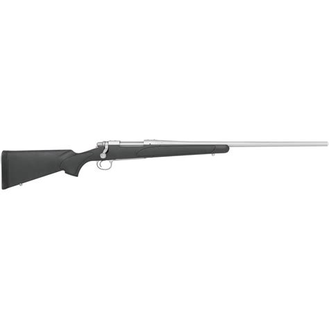 Remington Model 700 Sps Stainless Centerfire Rifle Reviews